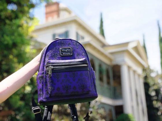 Disney Parks Loungefly Backpacks