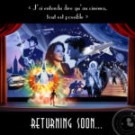 Disneyland Paris Teases Return of CinéMagique