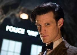 Matt Smith Reportedly Cast in Star Wars: Episode IX