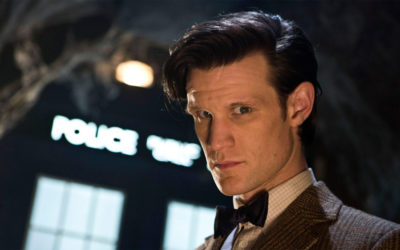Matt Smith Reportedly Cast in Star Wars: Episode IX