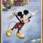 D23 Magazine's Fall Issue to Feature Mickey's 90th Celebration and More