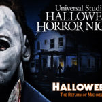 "Universal Studios Unveils ""Halloween 4"" Inspired Haunted House"