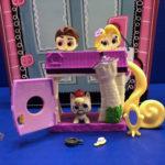 Toy Review: Disney Doorables