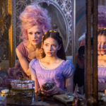 """The Nutcracker and the Four Realms"" Sneak Peeks Coming to Disney Parks"