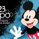 2019 D23 Expo Ticket Details Released, On Sale August 23