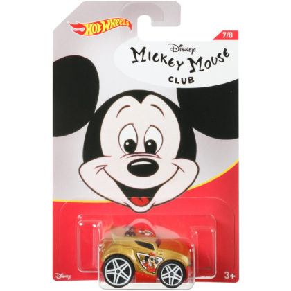 Mickey Mouse 90th
