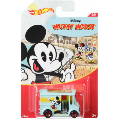 MickeyMouse90thBirthdayCollectablesAndTreats