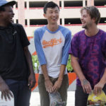 "Hulu Review: ""Minding the Gap"""