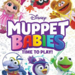 "DVD Review – ""Muppet Babies: Time to Play!"""