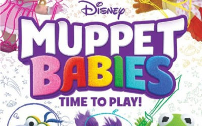 "DVD Review - ""Muppet Babies: Time to Play!"""