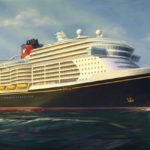 Disney Cruise Line's New Vessels Will Call Port Canaveral Home