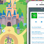 Play Disney Parks App Features New Playlist Curated by Richard Sherman