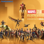 Marvel Studios 10th Anniversary Film Festival Coming to IMAX Featuring All 20 MCU Films