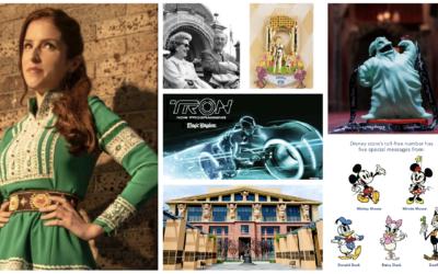 Disney News August 5-11