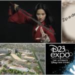 ICYMI—This Week in Disney News August 12-18