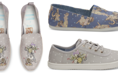 Disney x TOMS Snow White