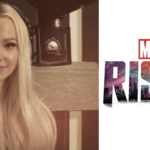 "Dove Cameron Performs Theme Song ""Born Ready"" For ""Marvel Rising: Secret Warriors"" Film"