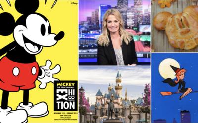 Disney News August 19-25