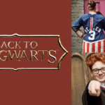 Universal Orlando Resort Hosting Back to Hogwarts Event This September