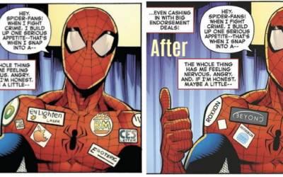 Amazing Spider-Man #4