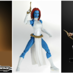 Hasbro Debuts New Star Wars and Marvel Figures at Fan Expo