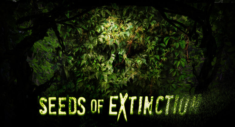 Seeds of Extinction