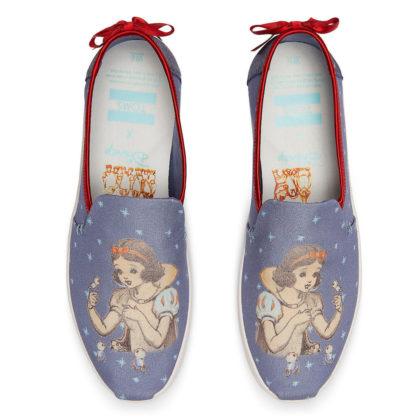 Disney x TOMS Snow White