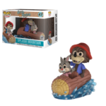 Funko Splash Mountain POP! Rides Figure Coming Exclusively to Disney Parks