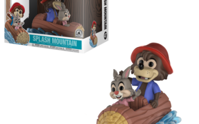 Splash Mountain POP!
