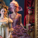 """The Nutcracker and the Four Realms"" Character Posters Released"
