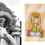 New Disneyland Paris Pin Celebrates Danish Amusement Park's Anniversary