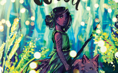 "Book Review: ""Willa of the Wood"""