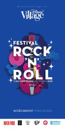 Disneyland Paris Rock 'n' Roll Festival
