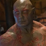 "Dave Bautista Threatens to Quit ""Guardians of the Galaxy"" if Gunn Script Isn't Used"