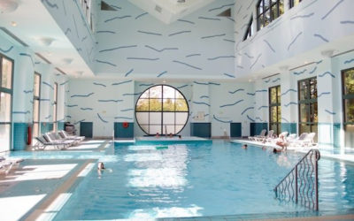 22 Treated Due to Chlorine Fumes at Disneyland Paris Pool