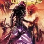 "Comic Review: ""Infinity Wars #1"""