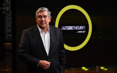 Bob Ley Taking 6-Month Sabatical from ESPN