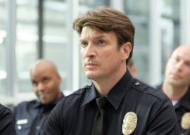 """Review: ABC's """"The Rookie"""""""