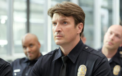 "Review: ABC's ""The Rookie"""