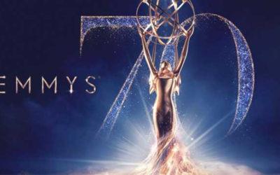2018 Disney Emmy Award Winners