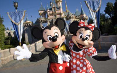 Anaheim Determines Minimum Wage Initiative Would Not Apply to Disneyland