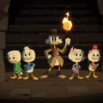 "Disney Channel Renews ""DuckTales"" for a Third Season"