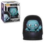 New Haunted Mansion Funko Pop! Rides! Coming Soon Exclusively to Disney Parks