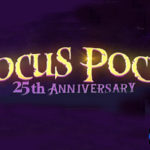 "Freeform to Air 90-Minute ""Hocus Pocus 25th Anniversary Halloween Bash"" Special"