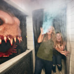 Ranking the 10 Houses at Halloween Horror Nights 2018 at Universal Orlando