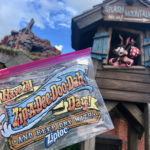 Ziploc Moves Into Splash Mountain