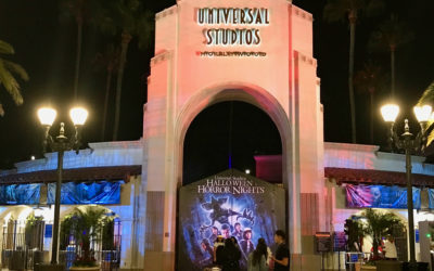 Videos: Universal Studios Hollywood Halloween Horror Nights 2018