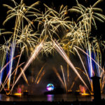 "Epcot's Nighttime Spectacular ""IllumiNations: Reflections of Earth"" Will End Its Run in 2019"