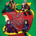 "Book Review – ""The Isle of the Lost: The Graphic Novel"" (Disney Descendants)"