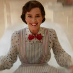 """Social Reaction Roundup: """"Mary Poppins Returns"""""""